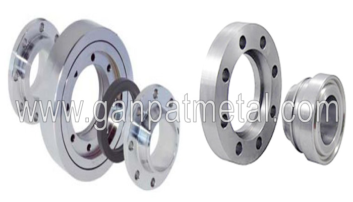 Stainless Steel Swivel Flanges Manufacturers in India | ASTM A105