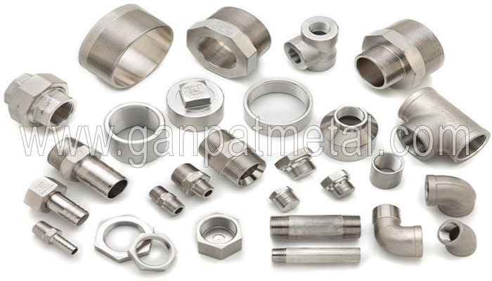 Stainless Steel Forged 304 304L 304H Manufacturers in India | ASTM