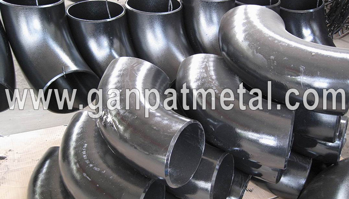 Carbon Steel WPL6 Pipe Fittings Manufacturers | ASTM A420 Carbon