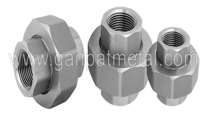 Forged Screwed-Threaded Union BS Manufacturers & Suppliers