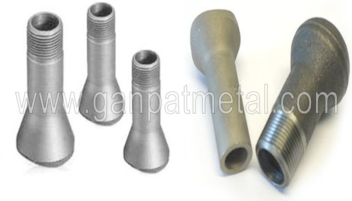 Steel threaded nipple branch outlet manufacturers in india
