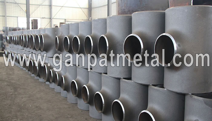 3b37e59984f Stainless Steel Pipe Fittings Manufacturer in India