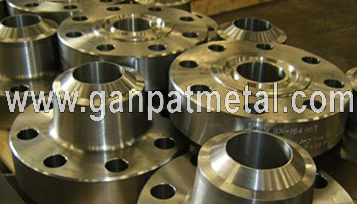 Duplex Flanges Manufacturer | Duplex Steel Flanges Supplier | ASTM