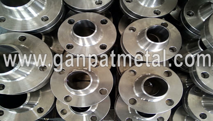 Hastelloy Flanges Manufacturers | ASTM B366 Hastelloy Weld