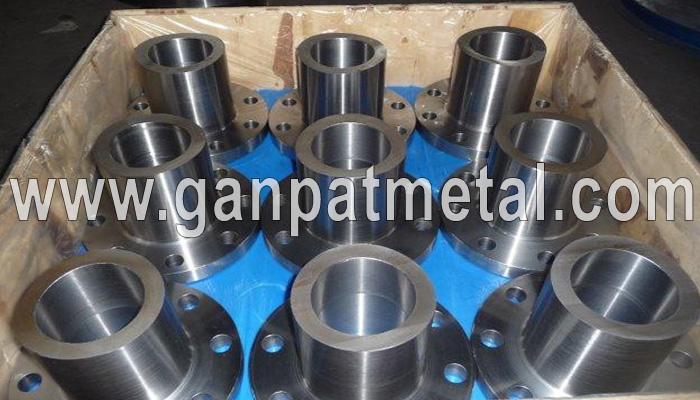 Nickel 200 Flanges Manufacturer | Nickel 200 Flanges Supplier | ASTM