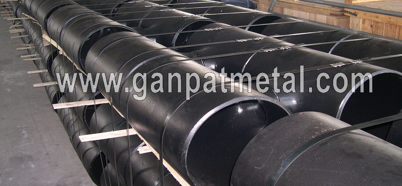 Manufacturer & Supplier of High pressure Pipe Fittings In